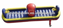 2012 new design Inflatable Bungee Basketball