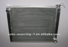 Auto Aluminum Radiator for Datsun STANZA