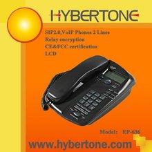 Internet SIP Telephone