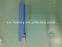 lathe turning tool YT15 P10 P30 tip/carbon steel body