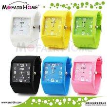 2012 Fashion Silicone Watch Supplier