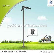 2012 die-casting led garden light 45wCE RoHS