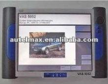 Free Shipping Newest pc vas 5052 with Multi-language