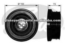 Crankshaft Pulley 11237788611,11237793593,11238511371 for BMW