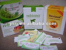 stevia sachet OEM