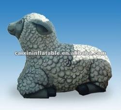 inflatable animal moscot Inflatable Sheep