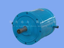 PM Brushless DC Water-cooling motor for electric car and boat