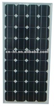 solar panels high efficiency