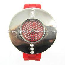 new design women bangle watches sales large wrist watch
