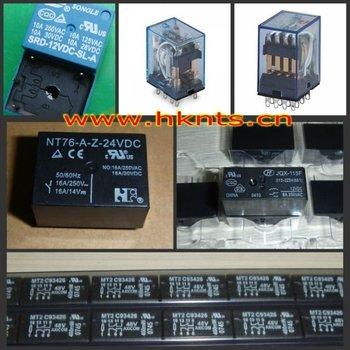 RELAY, 899B-1C-F-C-E-12V Songchun DIP