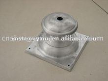 Hot!!! 2012 Aluminium case