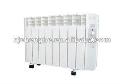 1600W Overheat Protection Home Radiator Heater