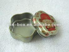 Mini tins