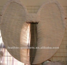 special big feather angel wing