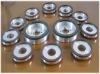 supply resin bond diamond polishing wheel for glass