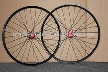 อลูมิเนียมชิ้นส่วนจักรยาน29ermtbจักรยานล้อขอบ3223cพูดหลุมร่างกายเทปshimanoเงางาม+เผยแพร่อย่างรวดเร็ว