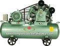 PET compresor de aire de alta presión soplado de botellas