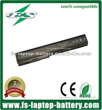 14.4V 7800Mah Repalcement DV7 laptop Battery For HP Pavilion DV7 DV8 HDX18 BATTERY HSTNN-IB75 HSTNN-DB75