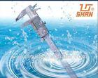 "131-0226 0-6"" x 0.00005"" Big LCD New Type IP65 Splash-Proof Digital Measuring Instruments"