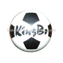 mini rubber soccer ball