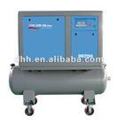 hot sale portable air compressor (screw type)