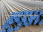 seamless steel pipe for low and madium pressure boiler ASTM A106 A53 A179