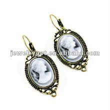 Fashionable Desgin Antique Earring,Wholesale elegant hoop earring jewelrys,free shipping,er-547