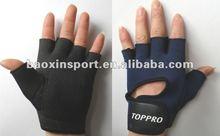 neoprene sport glove