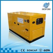 Shangchai steam powered electric generator