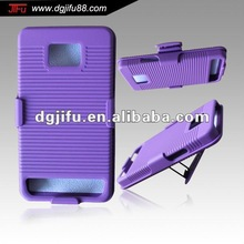 2012 Newest holster case for samsung galaxy S2(i9100)