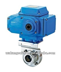 Electric Rotary Actuator ,electric butterfly valve actuator, Valve actuator