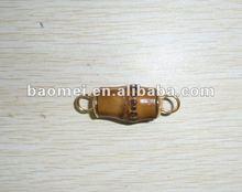 natural key bamboo link