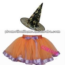nylon halloween with tutu