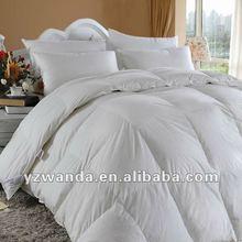 100% goose down comforter