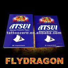 Flydragon Professional A4 Copier Tattoo Transfer Paper