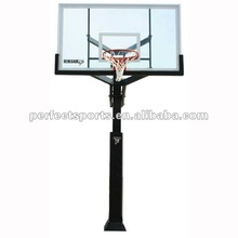 Inground basketball system(GSB672)