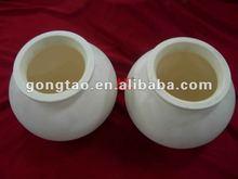 Al2O3 Ceramic Pots for Fast Mill