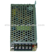 Switching regulated ac dc power supply 15v