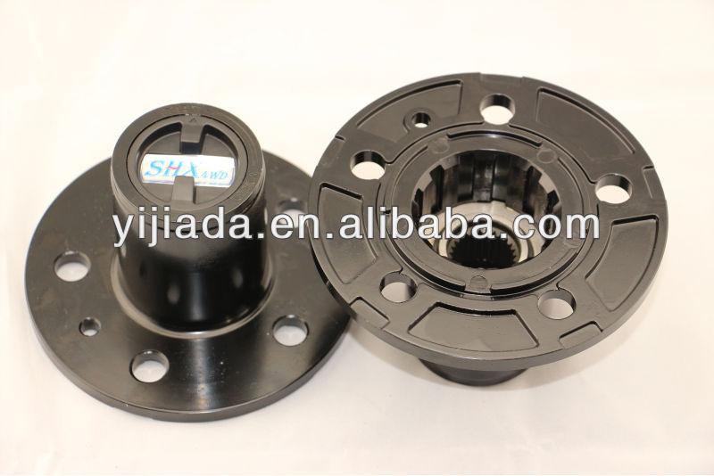 AVM manual locking hubs for Ford Bronco