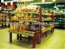 Bread Rack for Supermarket