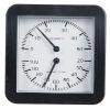 indoor outdoor bimetal thermometer hygrometer