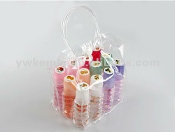 fruit strawberry flavours clear lip gloss