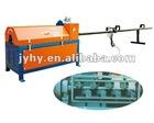 steel bar straighting and cutting machine