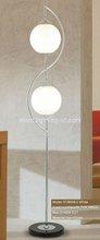 2012 New design Floor Lamp TC8658-2