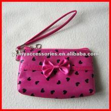 2012 fashion promotional cosmetic bag