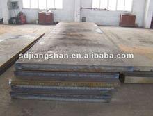 2012 New Stock Mild iron sheet
