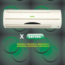 air conditioner split units, split ac units for midle east country