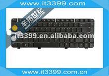 best design illuminated keyboard laptop for 4736 422G32Mn Black