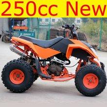 250cc cool sports atv racing atv