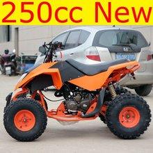 250cc racing ATV